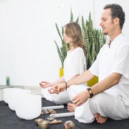 Sound Healing Therapy & Spiritual DJ
